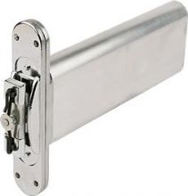 Numatic door closer